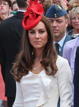 Kate Middleton nie ma anoreksji – mówią przyjaciele