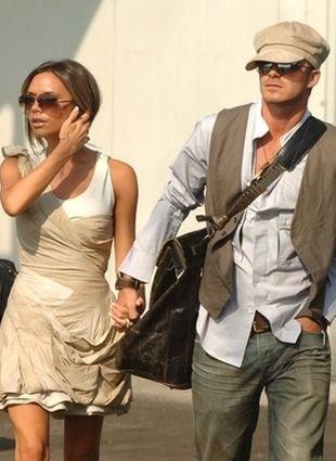 Córeczka Beckhamów będzie miała na imię Justine?