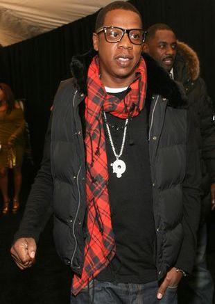 Jay-Z wydał 350 tys. dolarów na torebki dla Beyonce