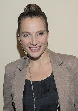Anna Dereszowska: dojrzałe aktorki mają problem