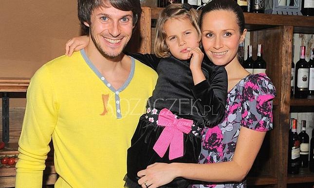 Monika Mrozowska w czwartym miesiącu ciąży (FOTO)