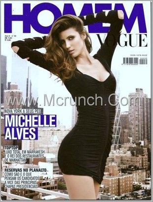 Michelle Alves mówi, jak zachować formę w czasie i po ciąży