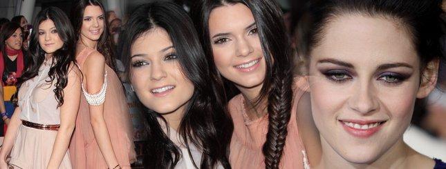 Siostry Jenner atrakcyjniejsze od Stewart? (FOTO)