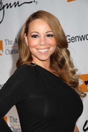 Mariah Carey nie jest już słodziutka