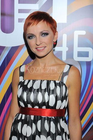 Ania Wyszkoni zmieniła fryzurę (FOTO)