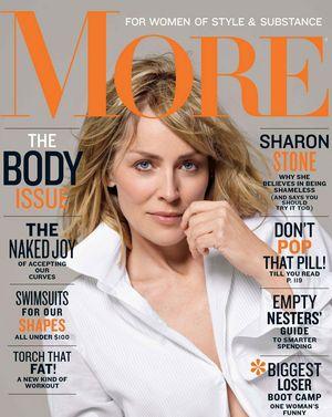 Sharon Stone bez nawet jednej zmarszczki (FOTO)