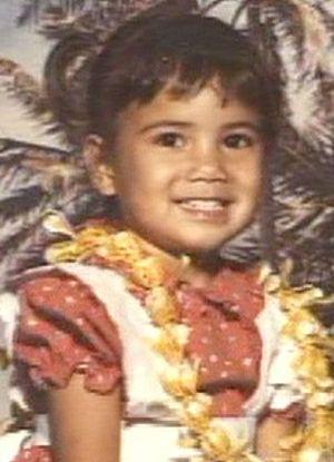 Na kogo wyrosła ta dziewczynka? (FOTO)