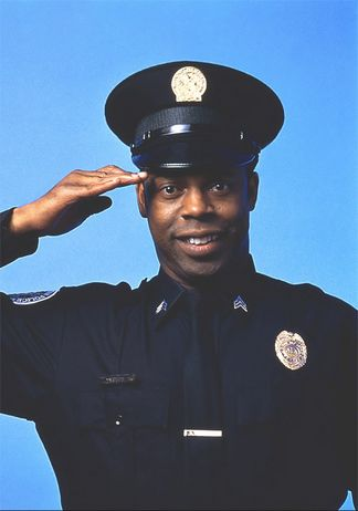 michael winslow