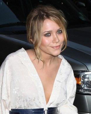 Mary Kate Olsen: zakładajcie majtki