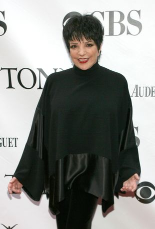 Liza Minnelli i jej cover Single Ladies [VIDEO]