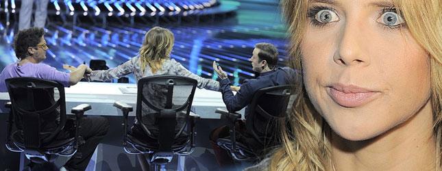 X-Factor – 4. odcinek (FOTO)