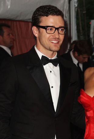 Justin Timberlake: Bóg kocha Pattinsona bardziej