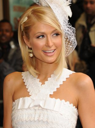 Paris Hilton już wie, co założy do ślubu