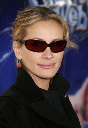 Julia Roberts skrytykowała Angelinę Jolie
