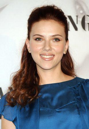 Kryzys w małżeństwie Scarlett Johansson