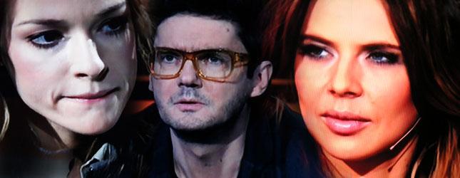 X-Factor – zespoły w domach jurorskich (FOTO)