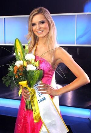 Polka Wicemiss Intercontinental 2008(FOTO)