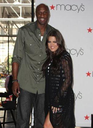 Khloe i Lamar  wreszcie pojadą w podróż poślubną