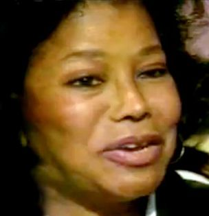 Katherine Jackson opowiada o wnukach