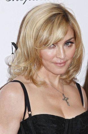 Madonna: Buty są lepsze niż seks!