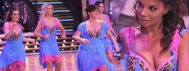 Taniec z gwiazdami 12 - odcinek 1 (FOTO)