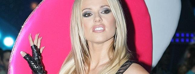 Doda wystąpi przed Britney Spears?