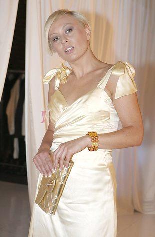 Monika Jarosińska w wersji łagodnej (FOTO)
