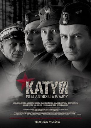 Niestety, Katyń bez Oskara