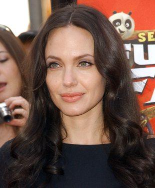 Angelina Jolie zostanie mamą po raz siódmy?
