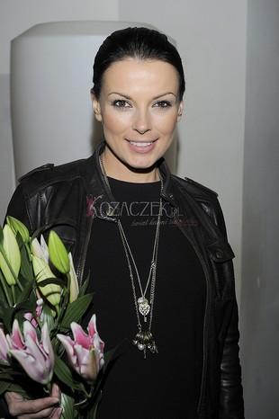 Kasia Glinka ujawniła płeć dziecka