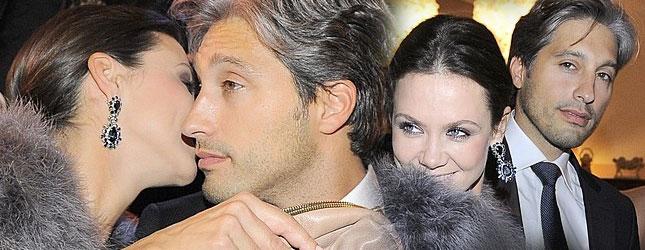 Kinga Rusin najpiękniejsza na gali Wiktorów (FOTO)