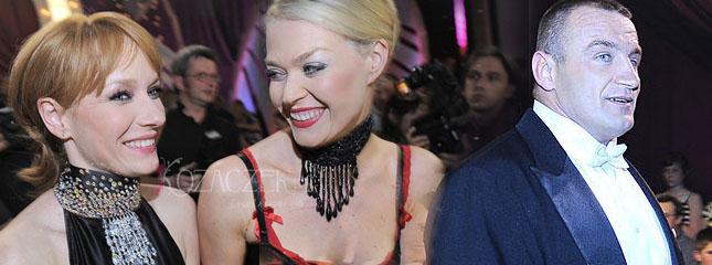 Tamara Arciuch odpadła z Tańca z gwiazdami