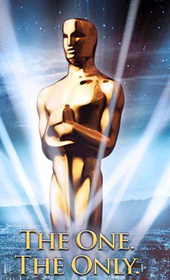 Oscary tracą na popularności