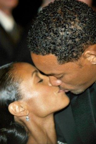 Will Smith i Jada Pinkett Smith są w separacji