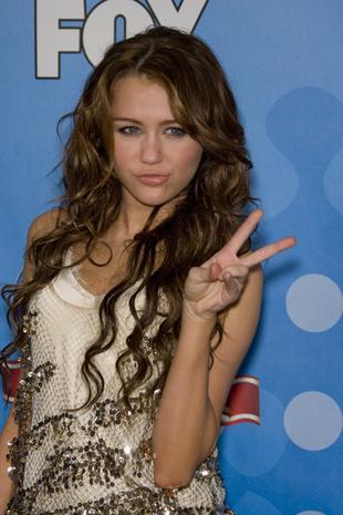 Miley Cyrus żyje w ciężkich warunkach