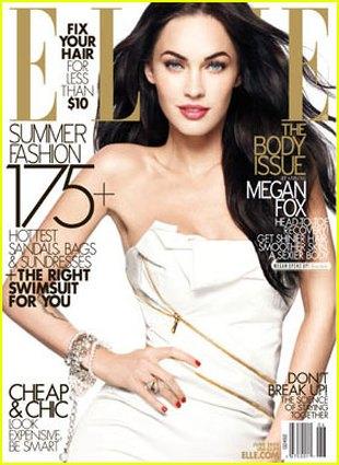 Megan Fox zrezygnowała z diety wegańskiej i przytyła