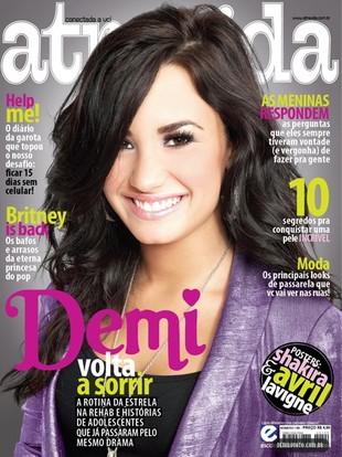 Demi Lovato pokazała swoje ciało w bikini! (FOTO)