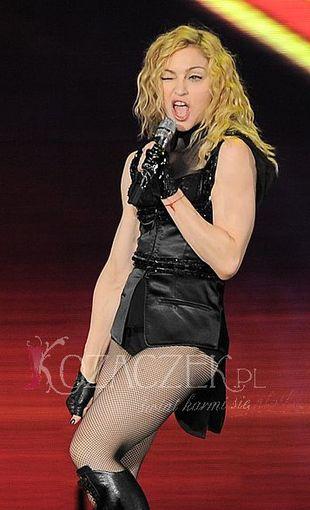 Madonna: Jesus jest miłością mojego życia