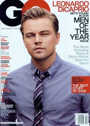 Leonardo DiCaprio: Coraz częściej myślę o  rodzinie
