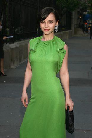 Do twarzy jej w tej zieleni? (FOTO)
