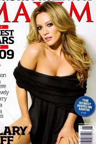 Hilary Duff planuje skromny ślub