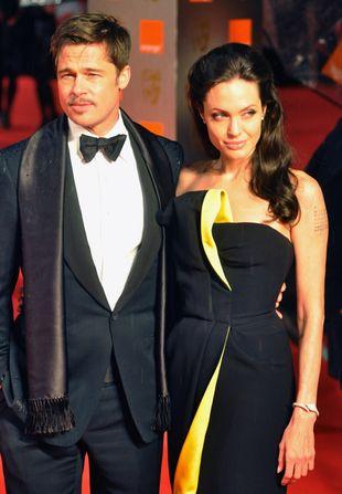 Angelina Jolie jest na zabójczej diecie