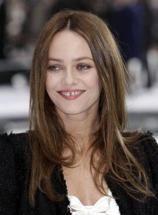Vanessa Paradis nie pojawiła sią na gali przez Jolie?