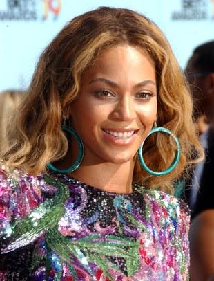 Beyonce będzie projektować ubrania dla nastolatek
