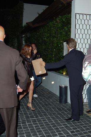 Lindsay Lohan znów z Samanthą Ronson (FOTO)