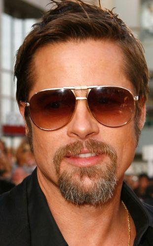 Brad Pitt nadal pali trawkę i haszysz!