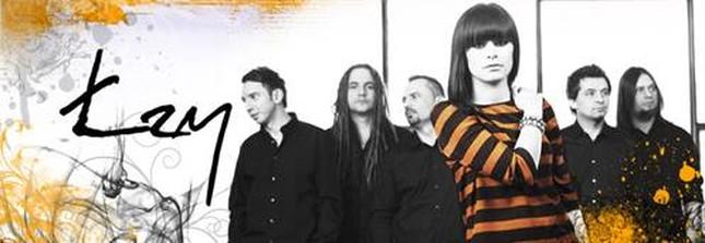 Zespół Łzy z Sarą Chmiel wydaje nową płytą