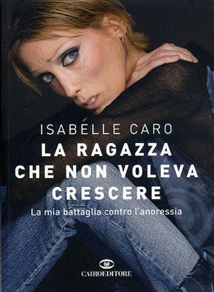 Matka Isabelle Caro popełniła samobójstwo