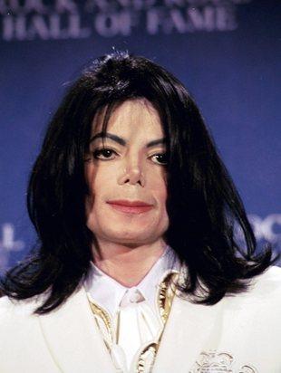Co zostało po Jacksonie?