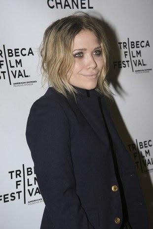 Mary Kate Olsen jest trollem